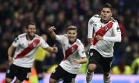El colombiano fue clave en el triunfo del cuadro millonario.