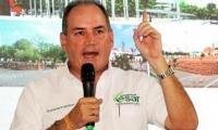 Francisco Ovalle Angarita.