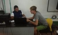 En el departamento funcionan 179 en Instituciones Educativas del área rural 26 municipios.