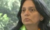 Gloria Ospina, exdirectora del Fondo Colombia en Paz.