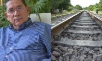 El alcalde de Aracataca, Pedro Javier Sánchez Rueda, manifestó que no permitirá la construcción de una segunda línea férrea en el casco urbano del municipio.