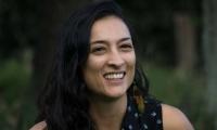 Estefanía Ciro Rodríguez, investigadora colombiana.