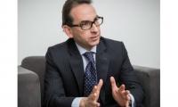Andrés Valencia, nuevo ministro de Agricultura..