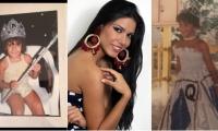 Samara Sagahir Granados, desde muy niña soñó con ser reina.