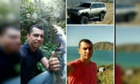 Jeiner Rincón Blanco, guía turístico desaparecido