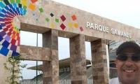 Parque Samanes - Libardo Ortiz.