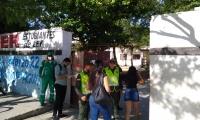 A las 8:00 a.m. inició el proceso electoral en el Magdalena.