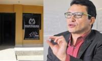 Caicedo y la Registraduría de Pivijay marcaron el comienzo del proceso electoral.