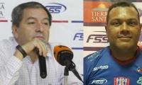 El dirigente culpó al actual entrenador del Unión de general mal ambiente cuando el equipo era dirigido por Harold Rivera.