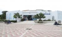 Centro de Vida del Adulto Mayor en Bastidas