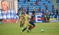 El dirigente señaló que para la próxima temporada espera armar un equipo que cabalgue el torneo de ascenso.