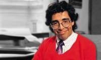 Hace 20 años fue asesinado en Bogotá el periodista, abogado y humorista Jaime Garzón