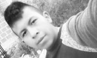 Alexander Vitonas Casamachin, indígena asesinado.