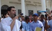 Luis Miguel el 'Mello' Cotes.