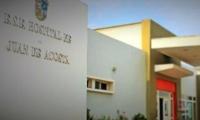 Hospital de Juan de Acosta.