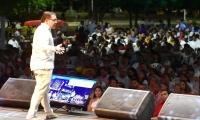 Rendición de Cuentas alcalde Rafael Martínez