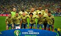 La 'Tricolor' adulta tendrá dos grandes compromisos: Copa América y el comienzo de las Eliminatorias.