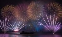 Año nuevo en Samoa