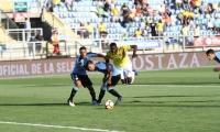 Colombia mereció más, pero la definición la apartó del triunfo.