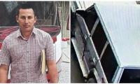 Wilson Arévalo Hernández, implicado en el atentado terrorista