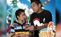 Jesus Forero y Santiago Alarcon