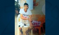 Fabián Antonio Gil Blanco, quien estaba desaparecido y resultó muerto.