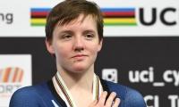 Hallan muerta a ciclista americana, Kelly Catlin tras aparenete suicidio