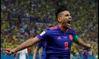 El delantero samario es el máximo goleador de la Selección Colombia.