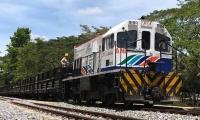 Fenoco inicia actividades de capacitación a los ciudadanos sobre cuidados en la línea férrea