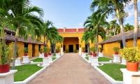 Conversatorio el 28 de marzo en la Quinta de San Pedro Alejandrino