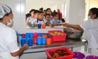 Viernes 29 de marzo será la socialización del PAE en Santa Marta
