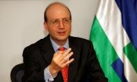 Andrés Rugeles, actual secretario de Transparencia de la Presidencia.