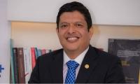 El máximo dirigente de Unimagdalena manifestó que desde la universidad seguirán trabajando para promover la articulación del canal.