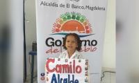 Camilo Andrés Mora Ramírez, con tan solo 5 años es el nuevo 'Alcalde' de El Banco