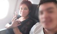 La mujer de 52 años se encuentra desaparecida en Colombia