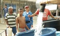 La Secretaría de Salud hace advertencias a los ciudadanos de tener buenas prácticas a la hora de almacenar el agua.