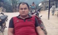 Dimas Torres, excombatiente de las Farc asesinado