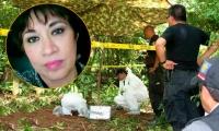 Ilse Amory Ojeda, chilena asesinada en Colombia.