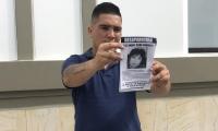 Juan Valderrama, principal sospechoso de muerte de chilena