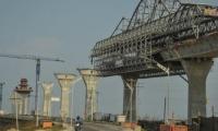 Obras puente Pumarejo