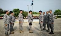 Convocatoria Fuerza Aérea Colombiana en Santa Marta