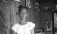 Menor asesinada en Buenaventura.