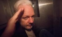 .  Julian Assange, fundador de Wikileaks.