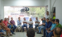 Gremio transportadore pide garantías de mejoras en el transporte de la ciudad