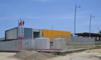 La Sala Integrada de Emergencias y Seguridad (Sies).
