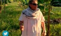 Seuxis Paucias Hernández Solarte, alias 'Jesús Santrich'