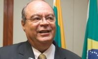 Empresario brasileño Sadi Paulo Castiel Gitz que se habría quitado la vida en pleno evento