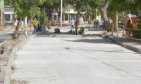 Obras en la avenida de El Río avanzan en un 72%: Sistema Estratégico de Transporte Público