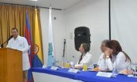 El Gerente señaló que el presupuesto del hospital sufrirá si el Estado no gira los recursos necesarios para la atención a los venezolanos.