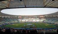 Estadio Maracaná, en donde se jugará la final.